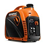 Generac GP 2500i Inverter, 50 ST/CSA , orange, black - Best Reviews Guide