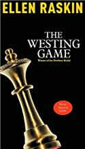 The Westing Game (text only) by E. Raskin