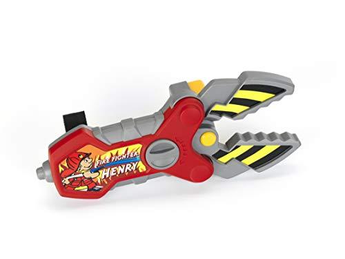 Theo Klein 8996 8996-Feuerwehr Rettungsschere, Spielzeug, Rot
