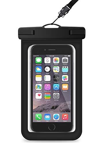 Universele waterdichte zak telefoon droge tas onderwater case voor iPhone XS Max XR X 8 7 6S Plus Galaxy Pixel tot 6.5