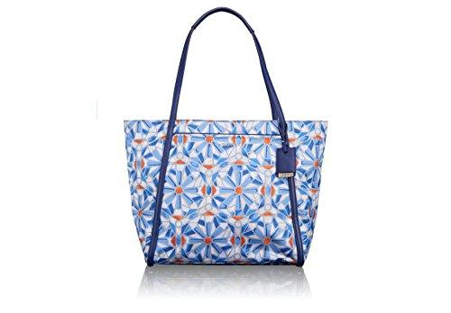 Tumi Borsa Messenger, Cayenne Tile Print (Multicolore) - 0494796CTP