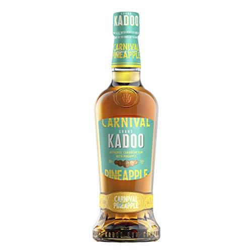 Grand Kadoo Carnival Caribbean Pineapple Rum, 38% (1 x 0.7 l), 59