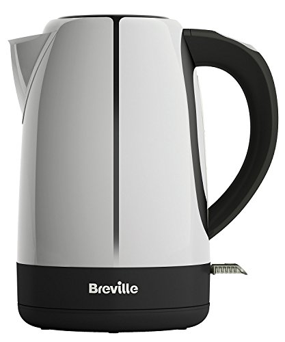 BREVILLE Curve Cube Jug Kettle and 4
