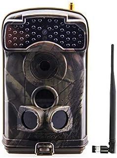 Ltl Acorn 6310MG cámara caza y fototrampeo ENVIO DE FOTOS AL MOVIL Infrarrojos Invisibles al ojo humano 12Mp tiempo de disparo 08s Videos Full HD 20m iluminacion nocturna resistencia IP67