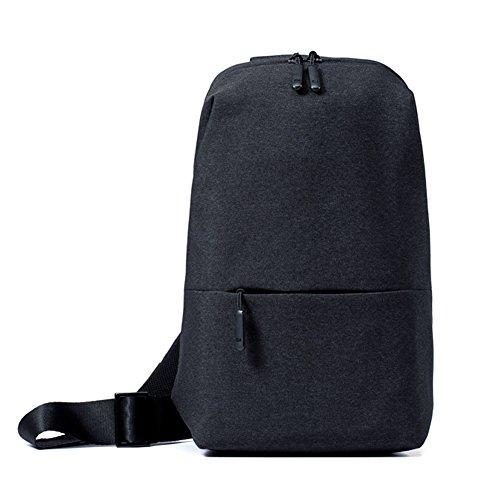 Mochila Xiaomi para Tablet DSXB01RM - Cinza Escuro - Bolsa de Ombro Impermeável