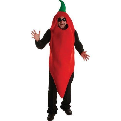Vindaloo Chili Man