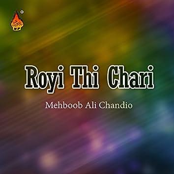 Royi Thi Chari