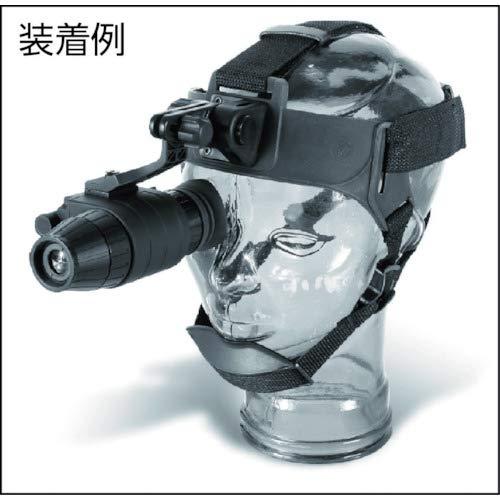 【国内正規販売品】PULSARナイトビジョン第1.5世代ヘッドマウントキットCHALLENGERGS1×20HM-KITPUL74095