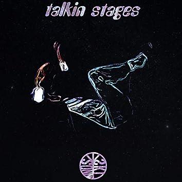 Talkin' Stages