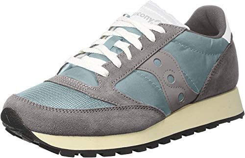Saucony Herren Sneaker Low Jazz ORIGINAL Vintage mint4.5 (37)