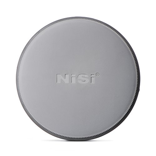 NiSi V5/V5-Pro 100mm Filterhalter Objektivdeckel (zum Schutz von Polfilter und Objektiv)