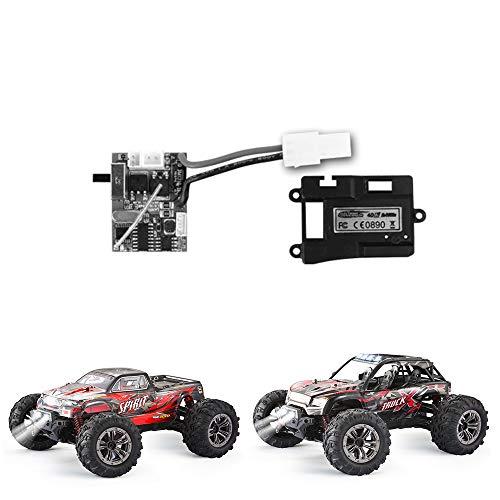 VATOS Electronic Speed Controller- (30-ZJ07) für 9135 & 9137 RC-Fahrzeuge