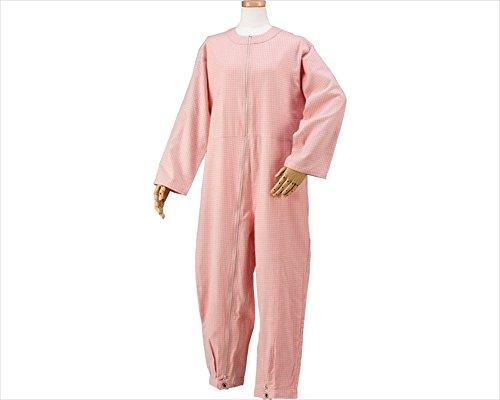 ハートフルつなぎパジャマ  L