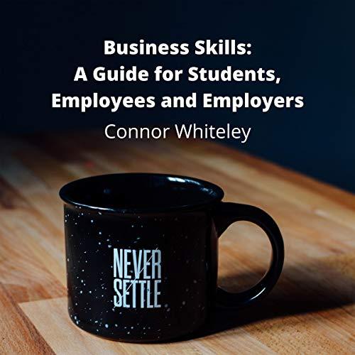 『Business Skills』のカバーアート