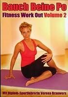 Fitness Workout mit Verena Brauwers - Bauch, Beine, Po Die Neue