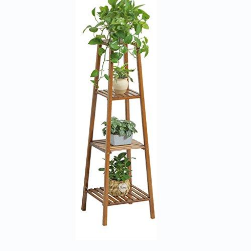 LJ Créatif salon intérieur balcon multicouche Phoebe fleur Pot Rack ( taille : Four layers )