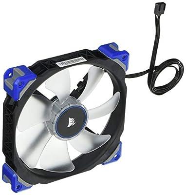 Corsair ML140 Pro, 140mm Premium Magnetic Levitation Cooling Fan