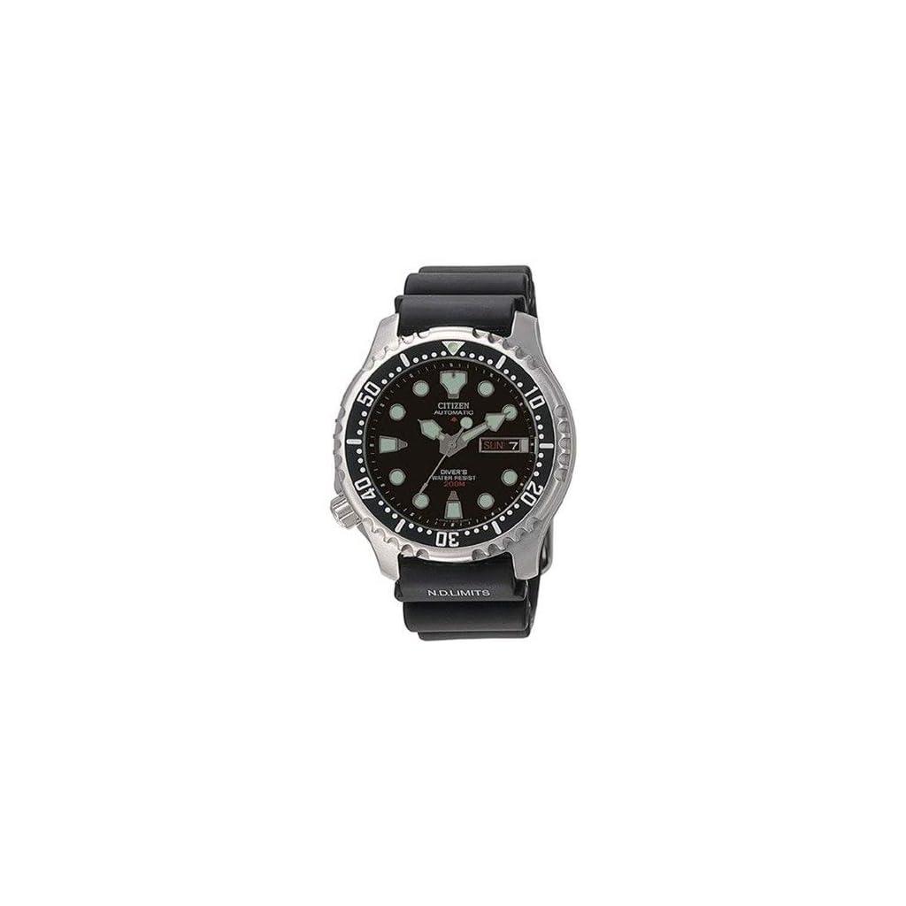 Citizen Promaster Sea NY0040-09EE
