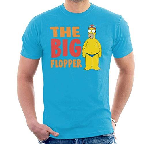 The Big Flopper Men's T-Shirt S