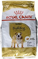 For Bulldogs over 12 months of age Odour reduction Sensitive skin Joint support Special brachycephalic jaw