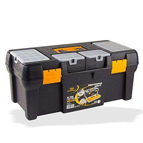 DEMA Werkzeugkoffer Big