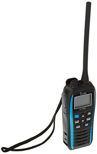 Icom IC-M25 Euro VHF Azul