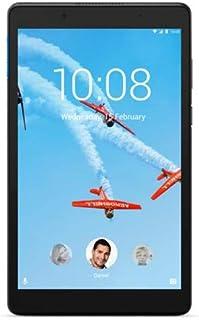 Lenovo 7-inch Android Tablet, Black, ZA3W0019AU