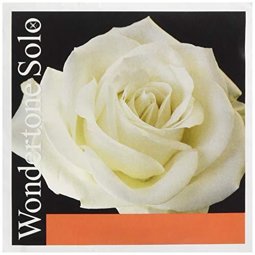 Pirastro 410421 Wondertone Solo Violine G-4 Medium