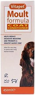 Vitapet Dog Coat Conditioner 450ml