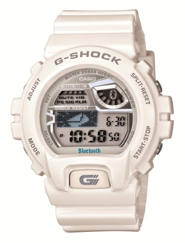 CASIO G-SHOCK Bluetooth Low Energy support GB-6900AA-7JF Men's Watch - http://coolthings.us