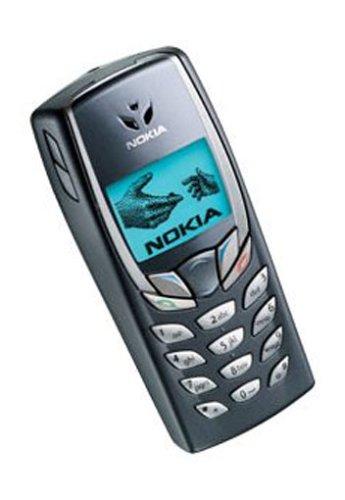 Nokia Cover 6510 Dark Blue