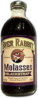 Brer Rabbit Blackstrap Molasses 12 oz ( Pack of 3)