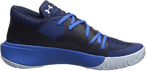 Under Armour Men's Spawn Low Basketball Shoe
