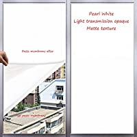 OUPAI 窓フィルム ウィンドウフィルム、一方向ミラーフィルム反射ウィンドウステッカー昼間プライバシー熱制御抗uvウィンドウティントホームやオフィスシェーディングアーティファクト ガラスフィルム (Color : B, Size : 47inch × 197inch)