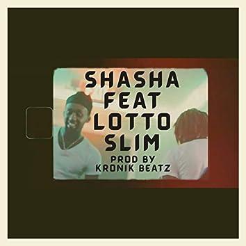ShaSha