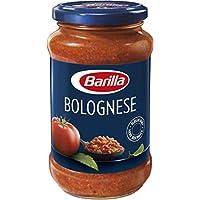 Barilla - Salsa Boloñesa,  400 g