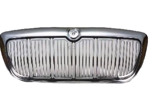 98-02 Mercury Grand Marquis Front Grille Car Chrome New