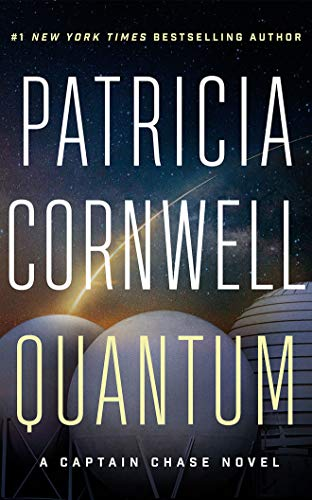 Image of Quantum: A Thriller (Captain Chase)