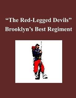 red legged devils