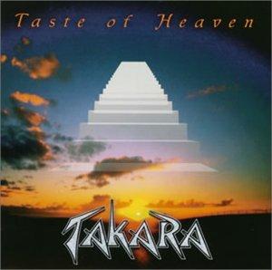 Taste Of Heaven(japon)