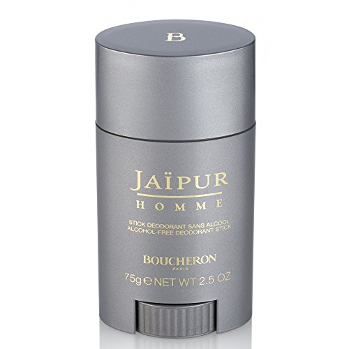 JAIPUR HOMME DEODORANT ALCOHOLVRIJ STICK 75GR