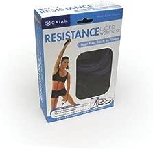 Gaiam Resistance Cord Kit