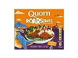 Quorn Nuggets Dinosaurios veganos 240g (Pack de 4)