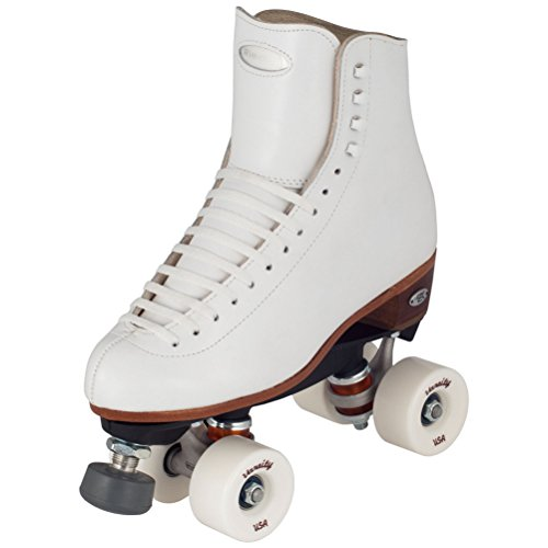 Riedell 220 Epic Womens Artistic Roller Skates