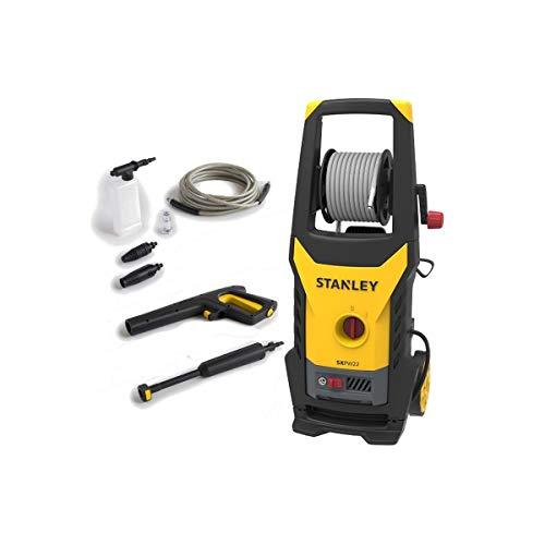Hidrolimpiadora Stanley 2200 W 150 Bar SXPW22E, alta presió