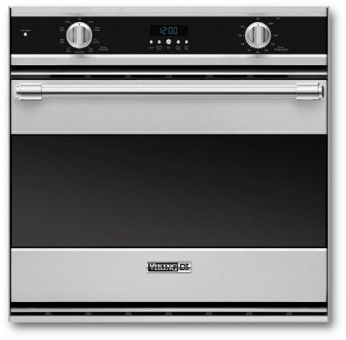 Viking RDSOE306SS: 30' Single Oven, Chrome