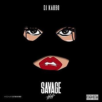 Savage (feat. Blesk, Pistola Bang Bang, Lich Weezy, Ruddi Nizz & Güero Sosa)