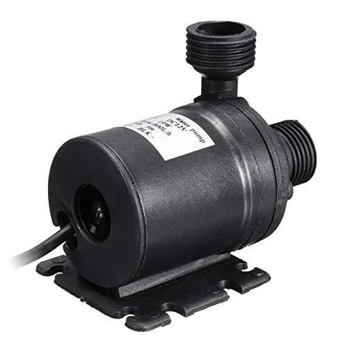 Ba30DEllylelly Mikrobürste bürstenlose Hochdruck-Hochdruck-Kunststoff-Tauchpumpe für intelligente Spülmaschinenrinne