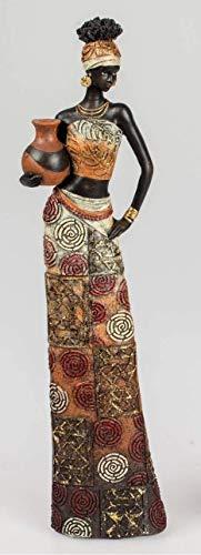 Formano Deko Figur Afrikanerin