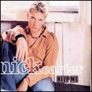 NICK CARTER Help Me CD